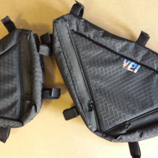 Wild Cat Trail or SPort Roll Bar Bags