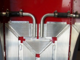 WE BUILD CUSTOM REAR COOLERS